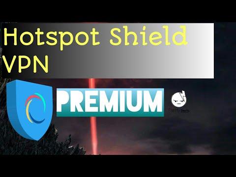 Hotspot Shield Apk - Myhiton