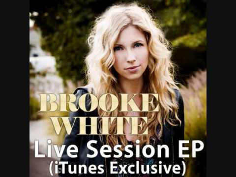 Brooke White - Hold Up My Heart The Live Sessions