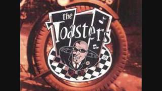 THE TOASTERS - EAST SIDE BEAT(LIVE DUB56)