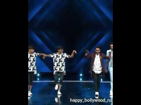 Dharmesh sir solo act song bezuban phir se