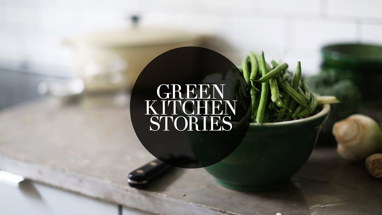 the new yoga pot green kitchen stories youtube. Black Bedroom Furniture Sets. Home Design Ideas