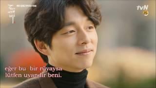 Goblin OST Stay With Me Türkçe Altyazılı (Türkish sub.)