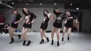 TT - Twice - Lia Kim Choreography (mirrored)