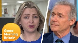 1.2 Million GP Hours Wasted on Skipped Appointments | Good Morning Britain