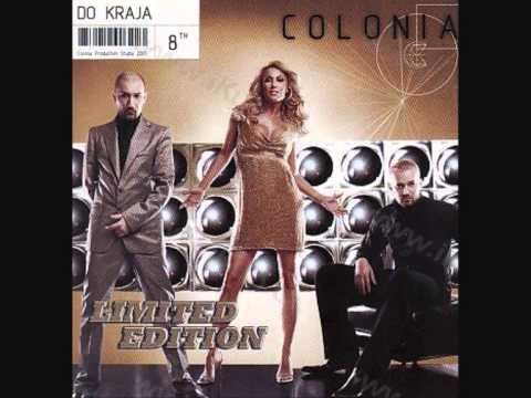 Mc Dawe - Colonia - Megamix.