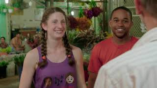 The Amazing Race - Perfect Redemption