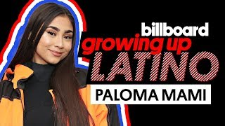 Paloma Mami On Chilean Foods, Wanting to Work With Bad Bunny & Daddy Yankee | Growing Up Latino