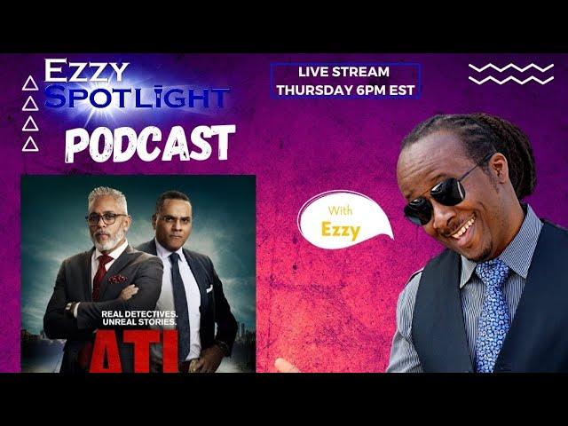 Ezzy Spotlight Podcast
