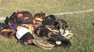 video southwest high school s baseball team prepares for cif finals game