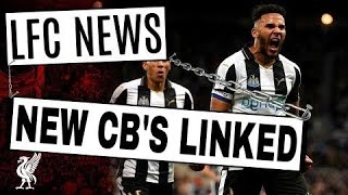 Jamaal Lascelles To Liverpool Rumors, Talisca Latest Updates #LFC News Today