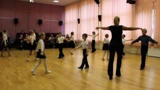модный рок. открытый урок. бальные танцы