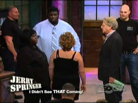 Official jerry springer trailer - 3 9