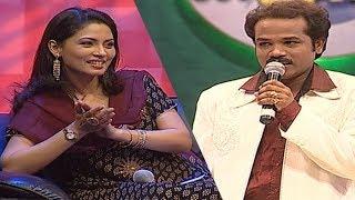 Madurai Muthu-வின் அட்டகாசமான காமெடி | Pooja | Asatha Povathu Yaaru  Episode 187 | Part One