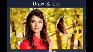Ultimate Photo Cut Paste Video
