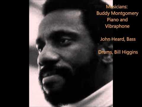 Buddy Montgomery - Darrah