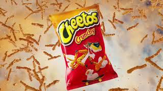 Cheetos Crunchy | Crunchy-verse