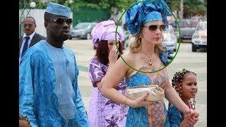 Mixed Marriages Among Hebrews & Pray for Footballer Emmanuel Eboue
