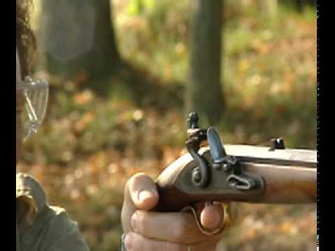 Muzzleloading Pistol Hunt
