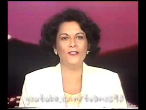 Chamada do Jornal Rio Em Manchete com Solange Bastos 01