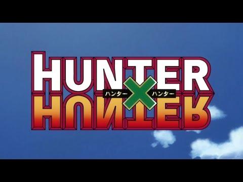 Departure! - Hunter X Hunter (2011) Opening [Full]