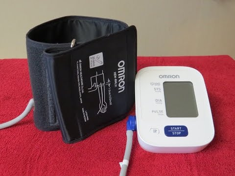 blood-pressure-monitor-and-cuff-review~omron-model-bp710n