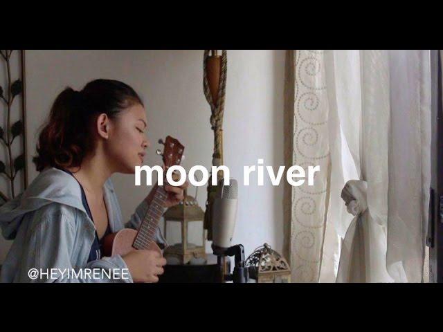 Moon River Ukulele Cover Rene Dominique Chords Chordify