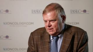 Major changes in treatments for patients with metastatic squamous cell lung cancer