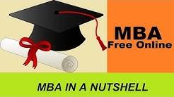 MBA - Free Online MBA Program | Mini MBA Course