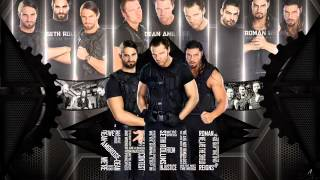 "2014: The Shield Unused WWE Theme Song - ""Special Ops"" (V2)ᴴᴰ"