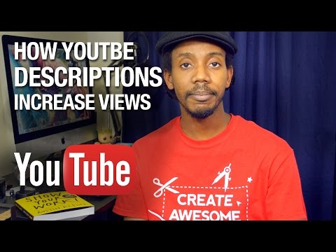 Video SEO: Get More Views on YouTube with Descriptions