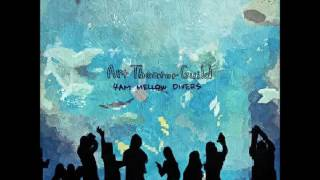 2016/07/21 Release ArtTheaterGuild/4AM MELLOW DIVERS \1000 in tax ...