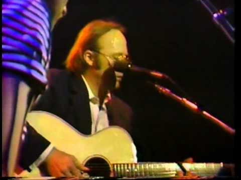 Stephen Stills & Graham Nash - Change Partners / 4+20 / Crossroads - 1983