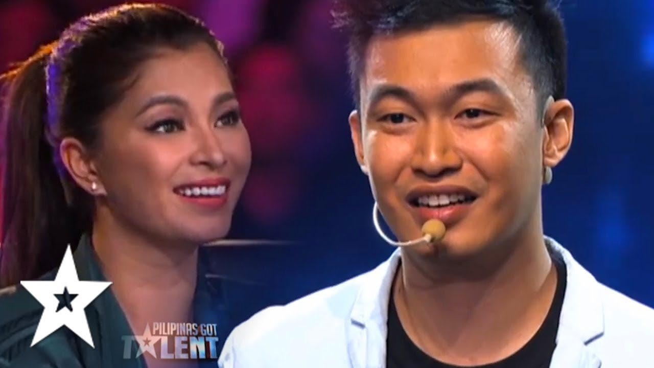MAGICIAN Ody Sto Domingo Blows The Judges Minds With His Close up Magic!