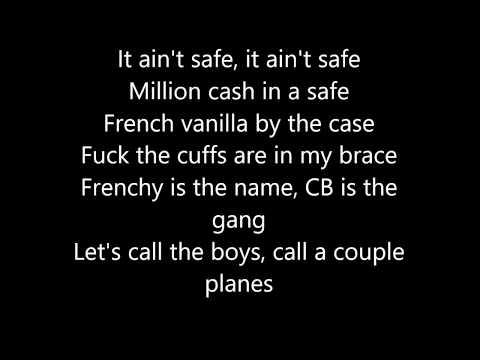 G-Eazy & A$AP Rocky, Cardi B, French...