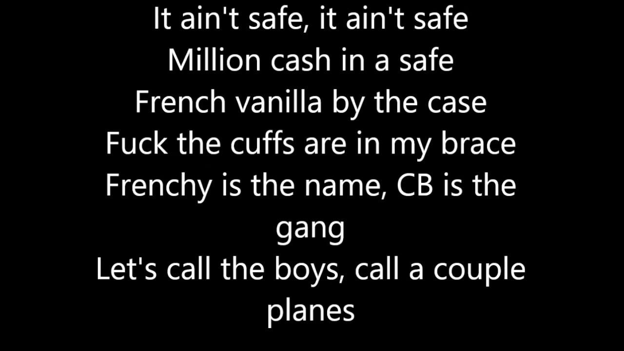 Download G-Eazy & A$AP Rocky, Cardi B, French Montana, Juicy J, Belly - No Limit REMIX ( Lyrics )