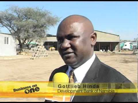 OneAfrica TV Business on One- Namibia Housing Shortage