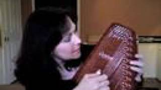 Autoharp Avenue - Chromatic vs. Diatonic