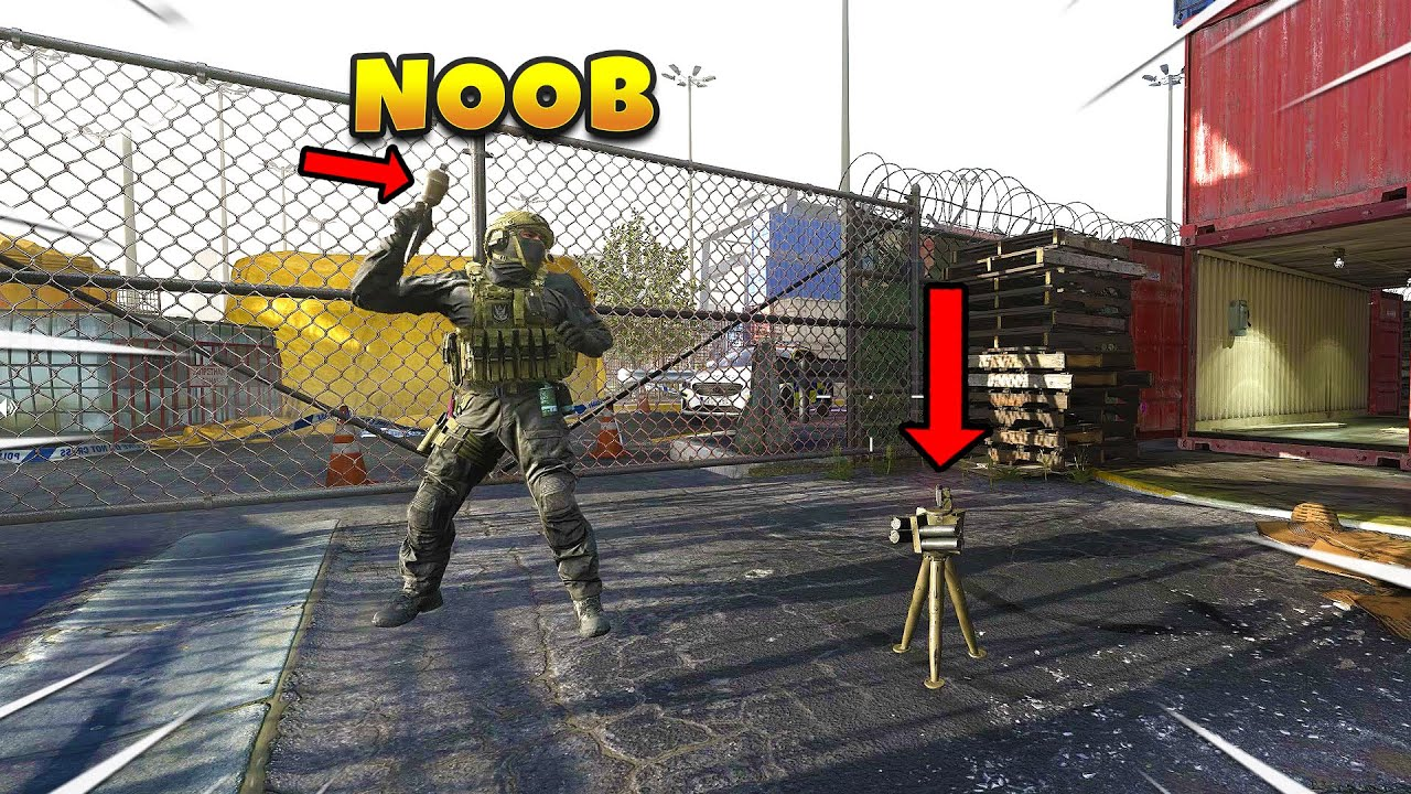 *NEW* Modern Warfare MULTIPLAYER Epic & Funny Moments #31