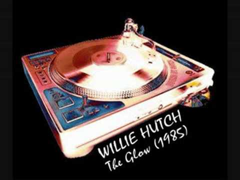 WILLIE HUTCH - The Glow (extended)