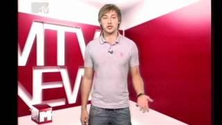 News Block MTV Сюжет о Воробьеве и Дайнеко