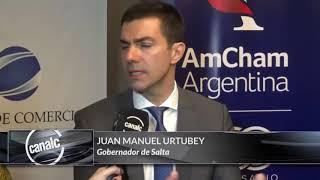 Juan Manuel Urtubey | Gobernador de Salta