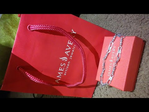 POPO & MOMO SUPRISE MY SON WITH $200 Fisherman james avery bracelet