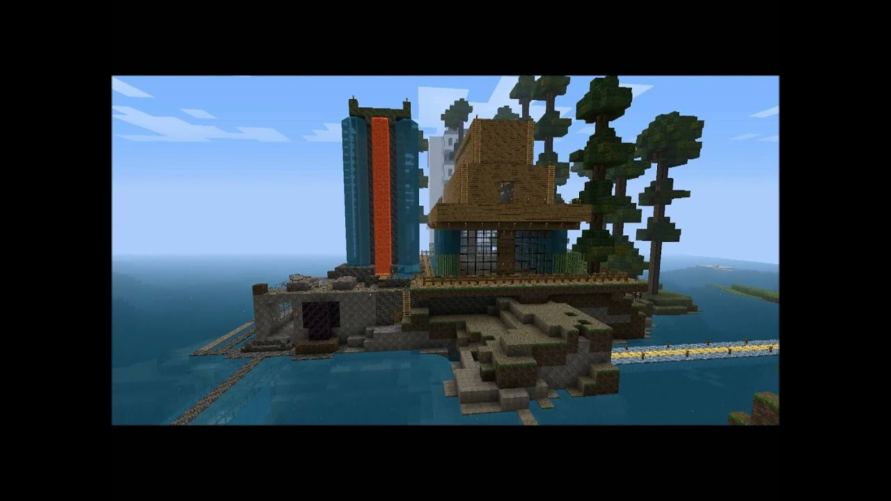 minecraft kiershar world
