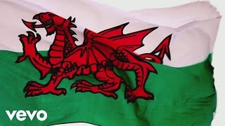 The Manics' Wales Euro 2016 anthem 'Together Stronger (C'mon Wales)...
