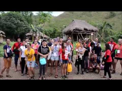 MINDORO OUTREACH PROGRAM - Backpackers of the Philippines Gr