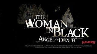 Женщина в черном: Ангелы смерти 2015 Русский трейлер