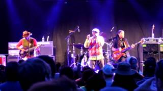 Living Colour - Memories can