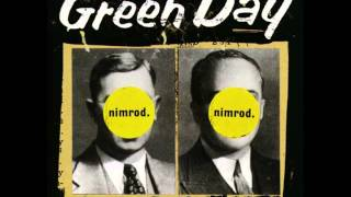 Green Day - Good Riddance (Time of Your Life) (Instrumental)