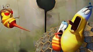 larva - bumble bee  cartoons for children  larva full movie  larva cartoon  larva official