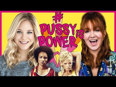 Scheiß auf Hater - Diana zur Löwen & Mirellativegal   Chefboss rockt Pussy is Power   AwesomenessTV